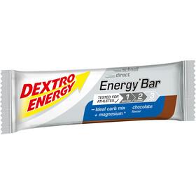 Dextro Energy Energy Riegel Box Chocolate 24 x 50g